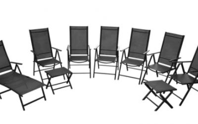 Trendy havemøbler fra vidaXL