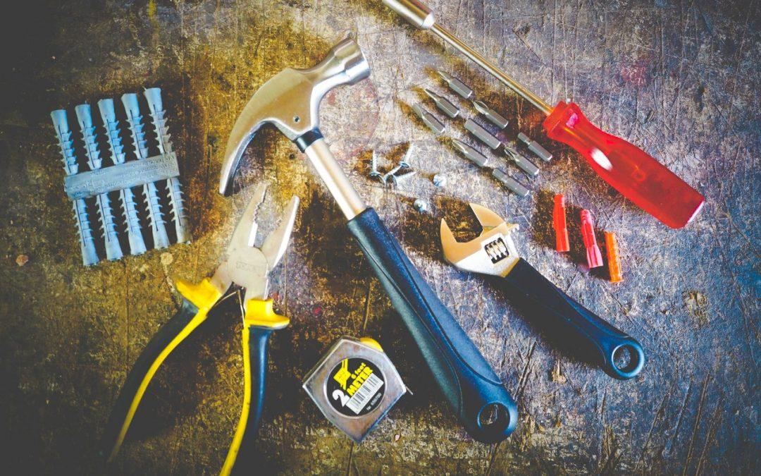 Bliv udstyret med det rette værktøj til dine behov
