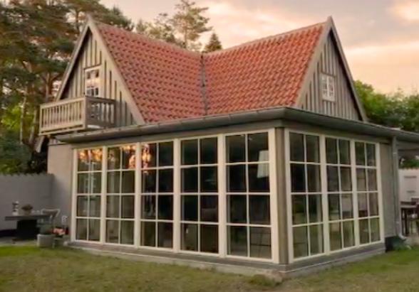 Drømmer du også om et orangeri i haven?