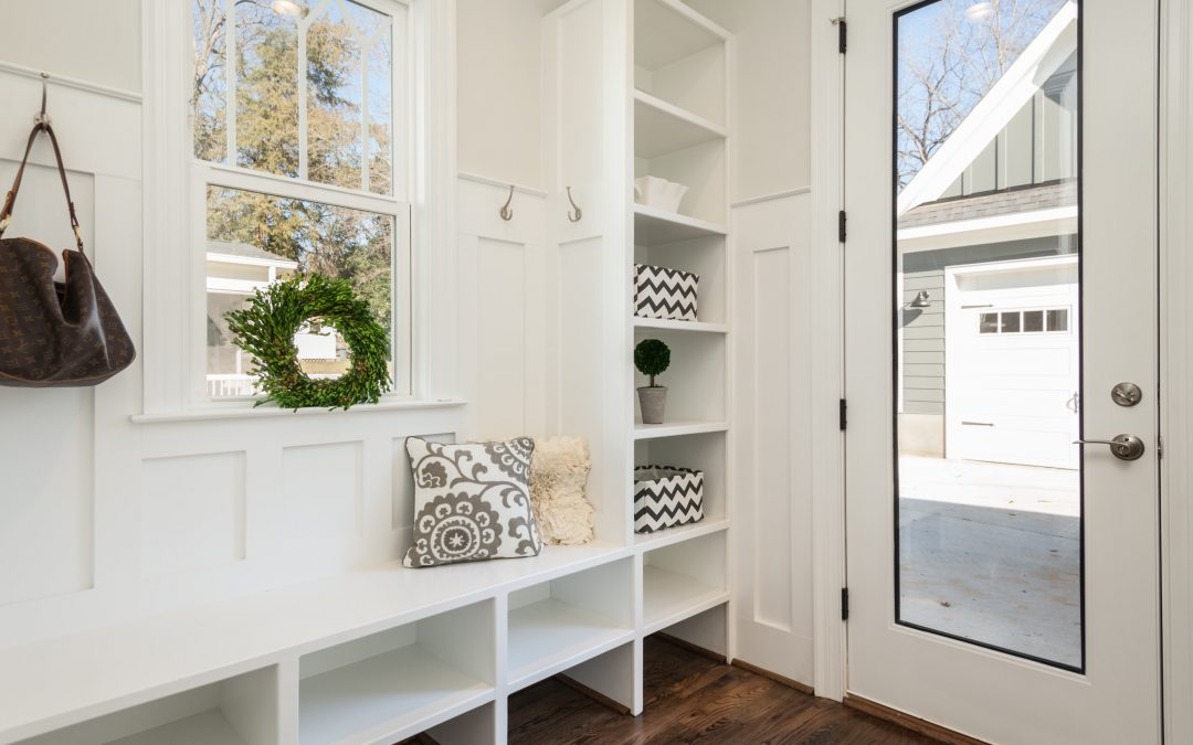 Få mere plads til overskuelig husleje