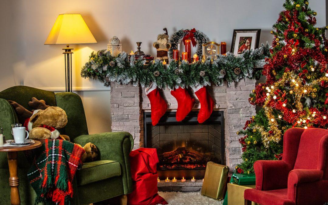 Lad juleforberedelserne gå i gang