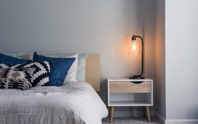 Praktiske og dekorative sengetæpper