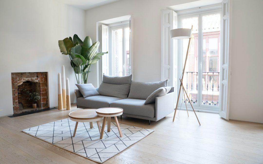 Derfor er sofaen det vigtigste møbel i enhver stue